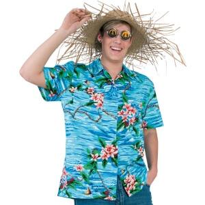 Mallorca Kostüm - Hawaii Hemd