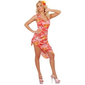 Mallorca Kostüm - Hawaii Kleid
