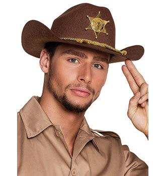 Rick Grimes Sheriff Hut