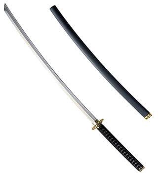 Michonne Kostüm - Samurai Schwert
