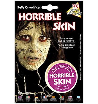 The Walking Dead - Horror Haut