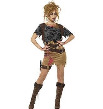 Zombiejäger Ramona