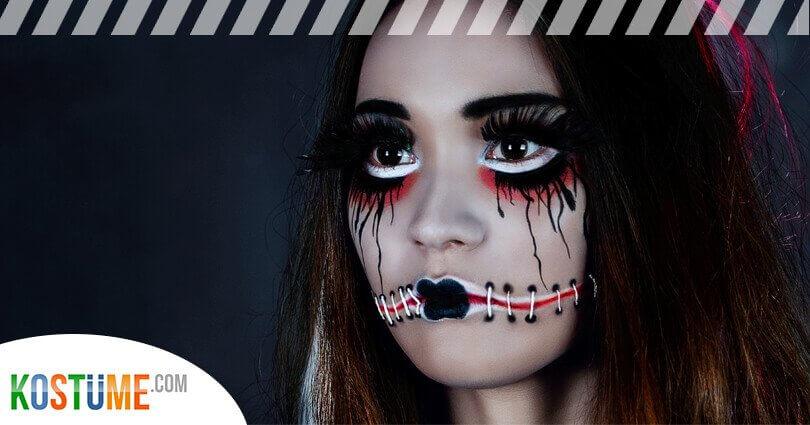 Halloween Kostümtrends 2019