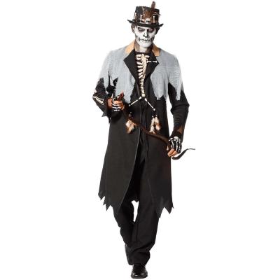 Vodoo Priester Kostüm für Herren