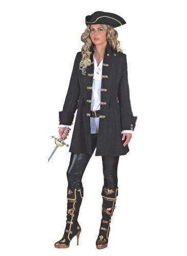 Piratenhut passt nicht kostüm