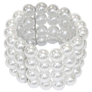 20er Jahre Cordula - Perlenarmband