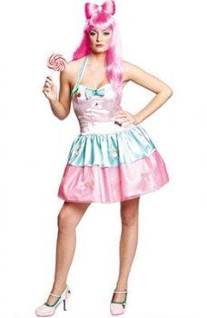 Candy Lady Trend Kostüm 2020