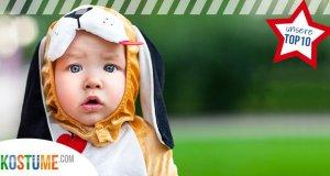 Baby Kostüme Top 10 niedlichte Kostüme für Babys