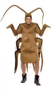 Kakerlaken Kostüm Erwachsene
