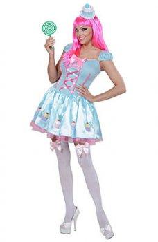 Kostüm Trends 2020 - Candy Girl