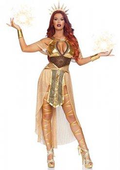 Kostüm Trends 2020 - Sonnengöttin Kostüm