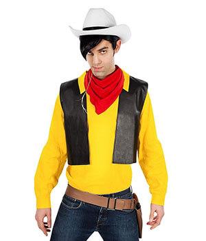 Beste Freunde Kostüm - Lucky Luke