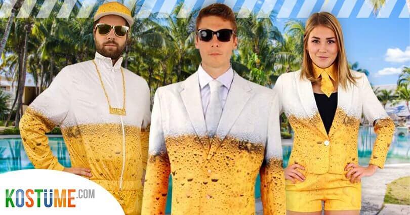Header Bierkapitän Kostüm