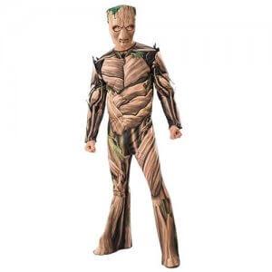 Guardians of the Galaxy Groot Kostüm