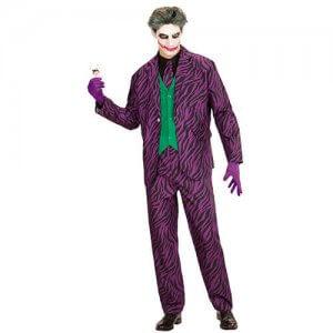 Joker Suicide Squad Harley Quinn Herren Kostüm