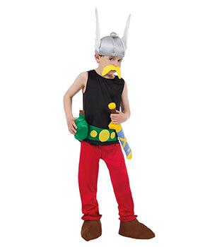 Beste Freunde Kostüm - Asterix Kostüm