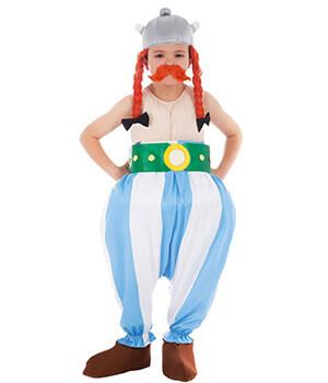 Beste Freunde Kostüm- Obelix Kostüm