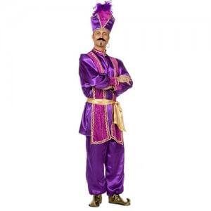 Aladdin orientalisch Kostüm herren Disney