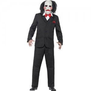 saw jigsaw kostüm Original