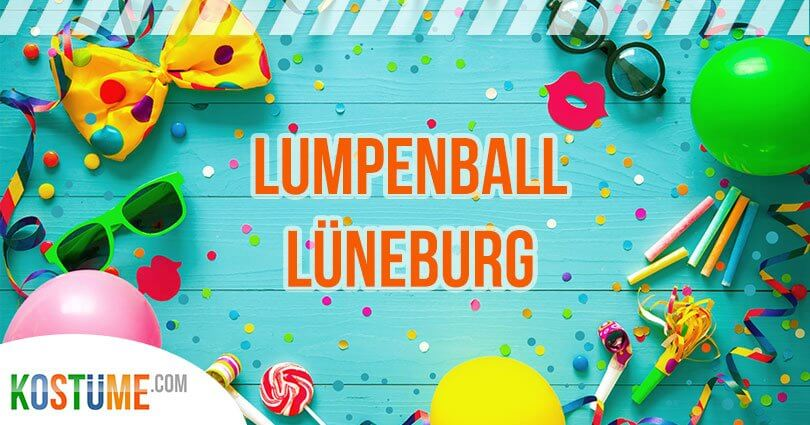 Lumpenball Lüneburg