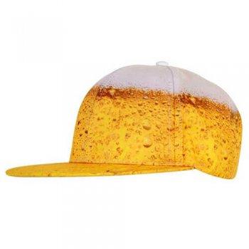 Bier Kapitän Cap Basecap zum Vatertag