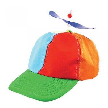lustiger Propeller Hut zu Vatertag Basecap
