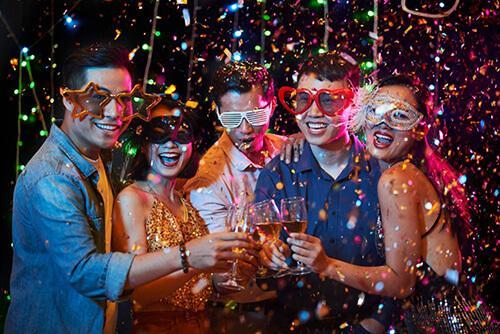 30 Geburtstag Party Accessoires