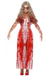 blutige zombie queen