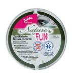 Zertifizierte Natur Theaterschminke in grün