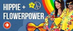 Hippie & Flowerpower